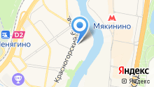 Логолендия на карте