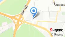 4HEAT.RU на карте