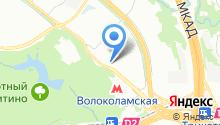 Янис-М на карте