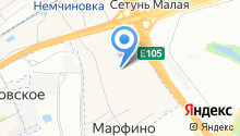 Ramtruck на карте