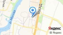 MERLION на карте