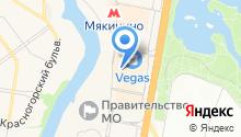 Gonta на карте