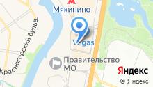 Stasia & Stasia на карте