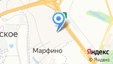 Valtera на карте