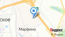 PLENKI.NET на карте