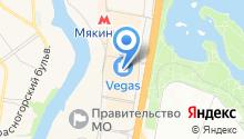 Latika-boom на карте