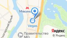 Maria Rybalchenko на карте