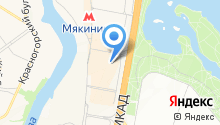 Style of freedom на карте