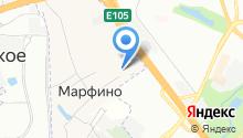 Ваби Саби на карте