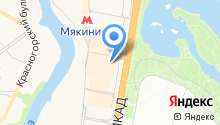 Банкомат, Транскапиталбанк, ПАО на карте