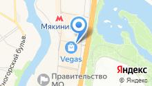 PerfectBeautyClub на карте