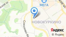 Paranoia на карте