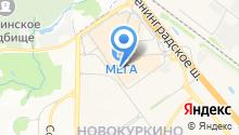 Premium Device на карте