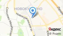 Nixor Clinic на карте
