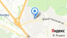 городской крематорий для животных фирма феникс на карте