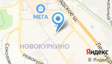 General Home на карте