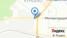 2707.ru на карте