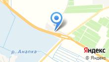 АвтоВосток-Сервис на карте