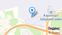 J & W на карте