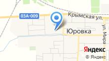 Гончаров М.В. на карте