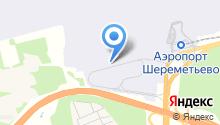 Глобус Гурмэ на карте