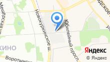 Best-Sad.ru на карте