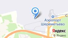 Swarovski на карте
