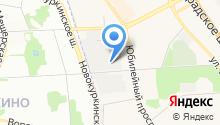PTG-Avtoprofi на карте
