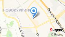 Белорусский текстиль и трикотаж на карте