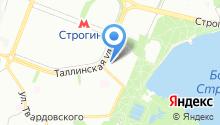 31 июня на карте