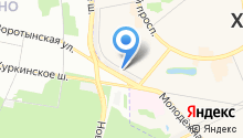 Spa Mobil на карте