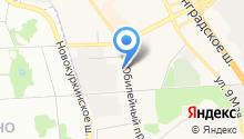 Кадастровая палата по г. Химки на карте