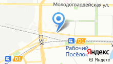 1xbet на карте