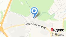 TRUBOEXPERT.RU на карте