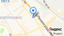 L-cab на карте