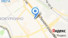 MebelBench.ru на карте