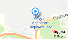 Евробукет на карте
