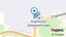 BC на карте