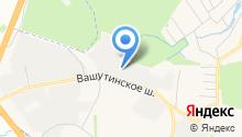 VIVA-TRUCKSPARTS на карте