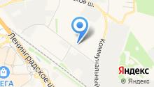 Автотрейд-Партс на карте