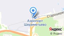 Sharmant Style на карте