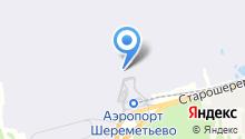 Victoria`s Secret на карте