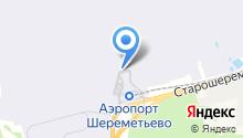 AVIROOM на карте