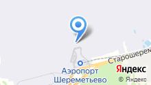Le Crobag на карте