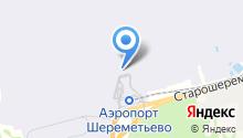 Lot на карте