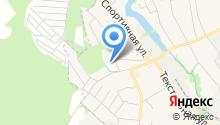 Краснополянское поликлиническое отделение на карте