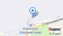 Buy & Fly на карте
