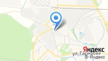 Профклинингсервис на карте