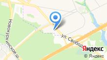 Бензопила.ру на карте