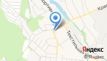 Столовая-кулинария на карте